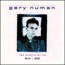 Gary Numan - New Dreams for Old 1984-98