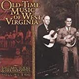 Pochette de l'album pour Old Time Music From West Virginia