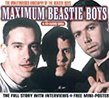 Album cover for Maximum Audio Biography: Beastie Boys