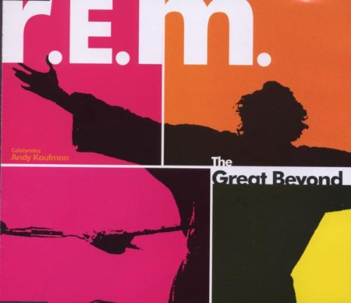 R.E.M. - The Great Beyond - Zortam Music