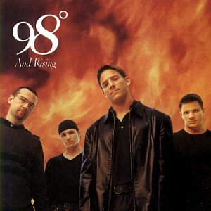 98 Degrees - 98 Degrees and Rising - Zortam Music