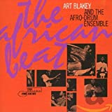 Art Blakey And The Afro-Drum Ensemble『The African Beat』