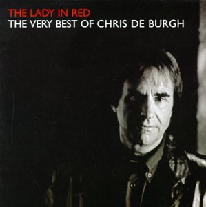 Chris De Burgh - The Lady In Red Lyrics - Zortam Music