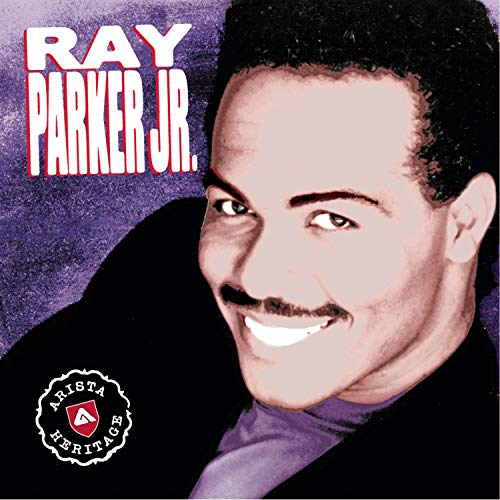 Ray Parker Jr. - The Heritage Collection - Lyrics2You