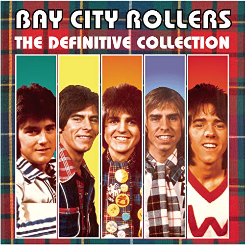 BAY CITY ROLLERS - BAY CITY ROLLERS - Zortam Music
