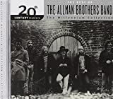 Capa do álbum The Millennium Collection: The Best of the Allman Brothers Band