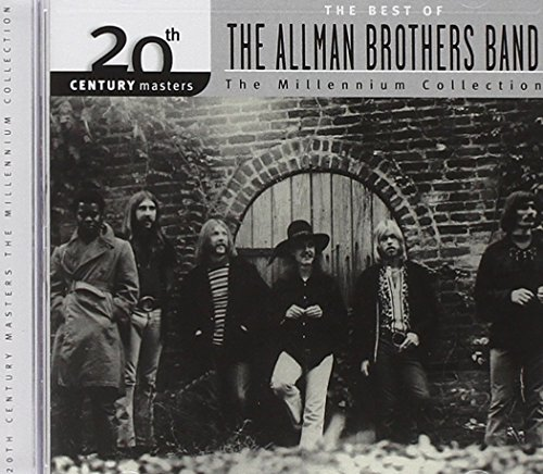 The Allman Brothers Band - The Best Of The Allman Brothers Band - Zortam Music