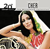 Copertina di album per The Best of Cher: The Millennium Collection