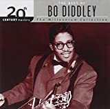 Skivomslag för 20th Century Masters - The Millennium Collection: The Best of Bo Diddley