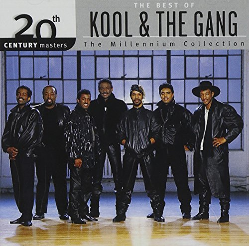 Kool & The Gang - Best of - Zortam Music