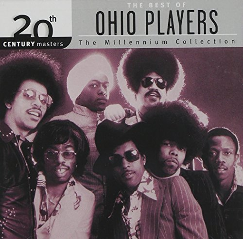 Ohio Players - 20th Century Masters - The Millennium Collection: The Best of the Ohio Players - Zortam Music