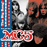 Skivomslag för The Big Bang: The Best of the MC5