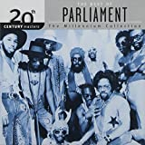 Pochette de l'album pour 20th Century Masters: The Millennium Collection: The Best of Parliament