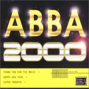 Abba - Thank You For The Music (Cd 3) - Zortam Music