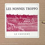 Album cover for Le Couvent