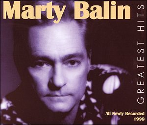 Marty Balin's Greatest Hits