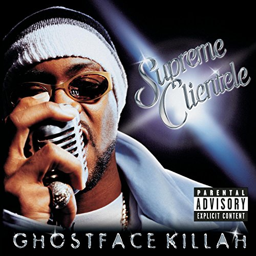 Ghostface Supreme Clientele