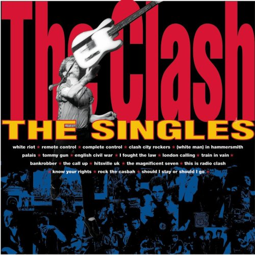 Clash, The - London Calling Lyrics - Zortam Music