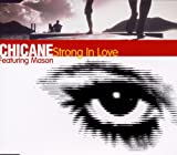 Cover de Strong in Love