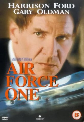 Air Force One / Самолет президента (1997)