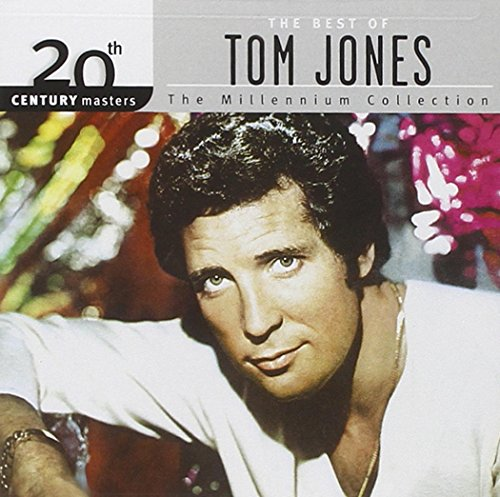 Tom Jones - The Best Of... Tom Jones - Zortam Music