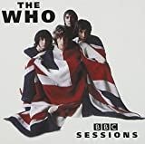 Capa do álbum BBC Sessions (bonus disc)