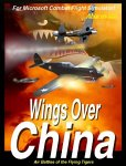 Wings Over China by Abacus for Windows 95 / 98 / Me