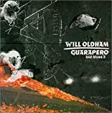 Capa de Guarapero - Lost Blues 2