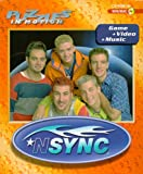 Puzzles in Motion: N Sync