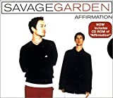 Affirmation [Import Single]