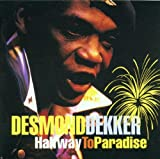 Album cover for Halfway to Paradise