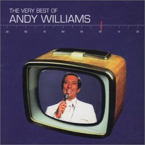 Andy Williams - The Very Best of Andy Williams - Zortam Music