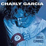 Capa do álbum Obras Cumbres