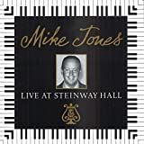 "Read ""Live At Steinway Hall"" reviewed by"