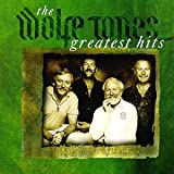Album cover for The Wolfe Tones Greatest Hits