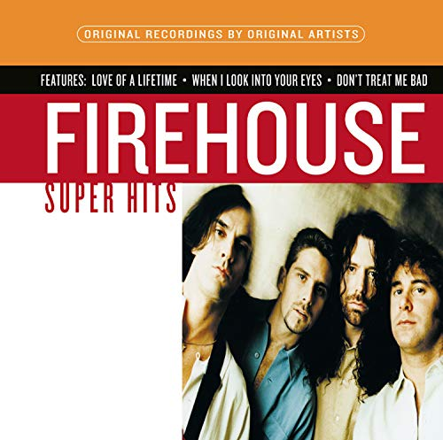 FIREHOUSE - Hold you fire - Zortam Music