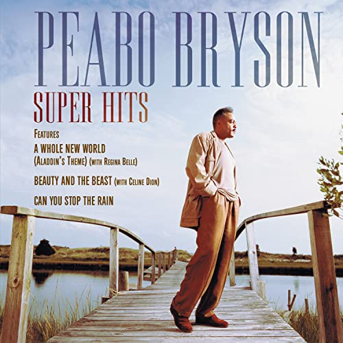 peabo bryson  fun music information facts  trivia  lyrics