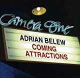 Cubierta del álbum de Coming Attractions