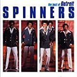 Copertina di The Best of Detroit Spinners
