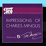 Cover de Impressions of Charles Mingus