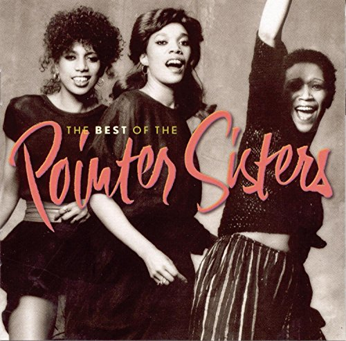 Pointer Sisters - POINTER SISTERS - Lyrics2You