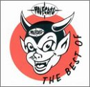 Cubierta del álbum de The Best of the Polecats