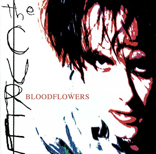 The Cure - Bloodflowers - Zortam Music