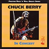 Chuck Berry - In Concert