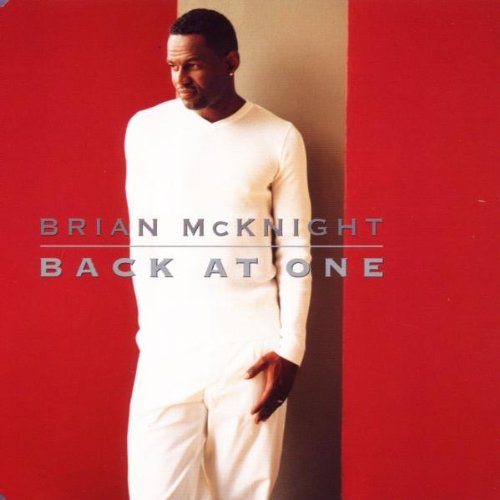 "Brian McKnight - ""Back At One"" (Single)"