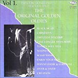 Cubierta del álbum de The Original Golden Oldies Vol. 2