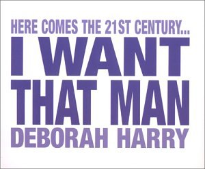 I Want That Man [UK CD Single]