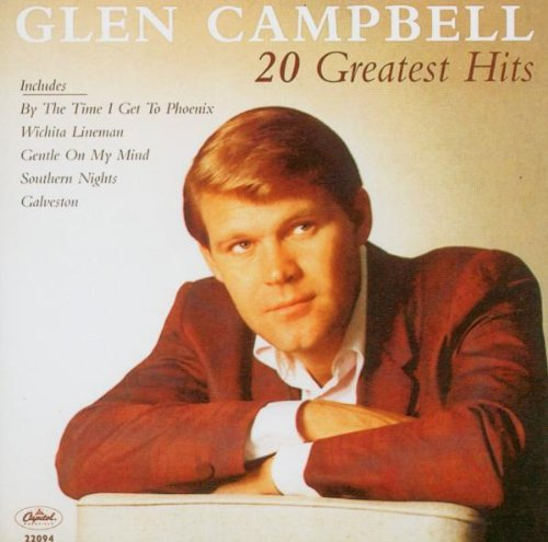 Glen Campbell - The Capitol Albums Collection, Vol. 1 - Zortam Music