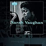 Sarah Vaughan W/ Clifford Brown