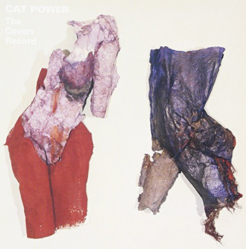CD-Cover: Cat Power - The cover records